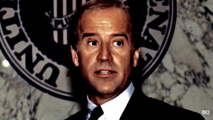 Media Bias Helped Biden