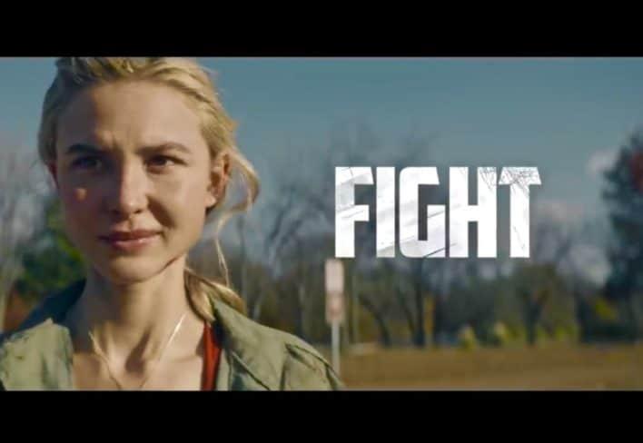 Run Hide Fight Dailywire movie trailer