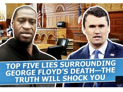 Top 5 Lies about George Floyd's Death