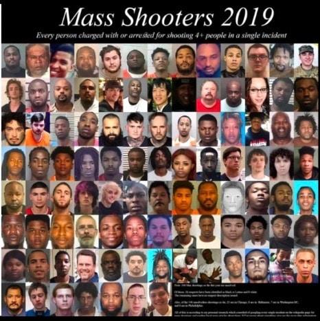 mass shooter 2019