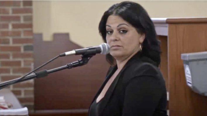 Mom Slams School Board in Carmel NY